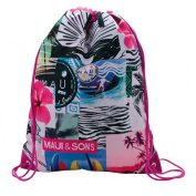 Maui And Sons Children's Backpack, pink (Pink) - 3363851