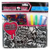 IMC Toys 871182MH - Monster High Velvet pen pencil cases