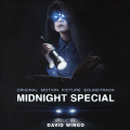 Midnight Special [Original Motion Picture Soundtrack]