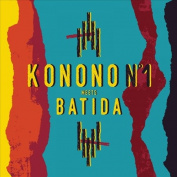 Konono No. 1 Meets Batida [Slipcase] *