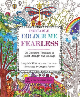 Portable Colour Me Fearless