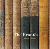 The Brontes: A Family Writes