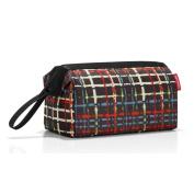 Reisenthel Toiletry Bag, Wool (Multicolour) - WC7036