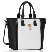 Tote Bags For Women Fashion Quality Gorgeous Faux Leather Celeb Style Padlock Bag Ladies Hot Selling Handbag CWS0031A CWS0031L