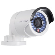 Hikvision DS-2CD2042WD-I WDR 4 mm IR Outdoor Mini Bullet IP Network CCTV Camera