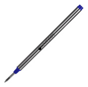Montblanc Compatible Medium Rollerball Refill by Monteverde - Blue