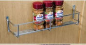 One tier Spice and packet rack 400mm