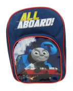 Thomas The Tank Engine Children's Backpack, 32 cm, 9 Litres, Navy Blue