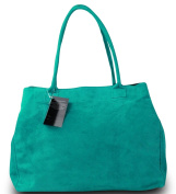 My-Musthave Men's Shoulder Bag Turquoise TURQUOISE Medium