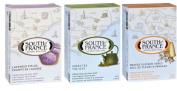 South Of France Natural Body Care Bar Soap 3 Fragrance Variety Bundle