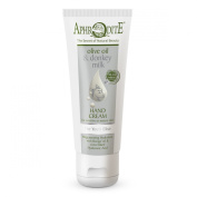 The Youth Elixir - Olive Oil and Donkey Milk Hand Cream 75ml