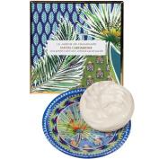 Santal Cardamome Dish & Perfumed Soap 150 g by Fragonard Parfumeur