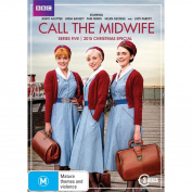 Call the Midwife [Region 4]