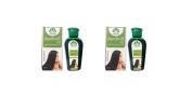 Pankajakasthuri Dandruff Oil - For Dandruff & Hair Fall Control - 100ml Pack of 2