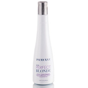 Pravana the perfect blonde purple toning shampoo