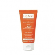 Uriage Bariesun Spf50+ Cream 50ml - Sensitive Skin Give to Gift