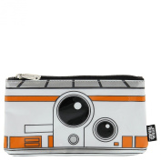 Loungefly Star Wars The Force Awakens BB-8 Coin/Cosmetic Bag Pencil Case