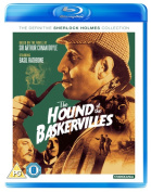 The Hound of the Baskervilles [Region B] [Blu-ray]