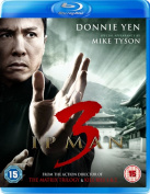 Ip Man 3 [Region B] [Blu-ray]