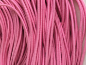 Pink Elastic Stretch Shock Cord 3mm 20 yards 18 metre