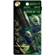 Sunstar sticky le scissors GUNDAM STATIONERY3 mass production type Zaku S4763530
