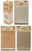 Tim Holtz - Idea-ology - Papiers - Substrate, Textiles, Textured & Tissue Wrap
