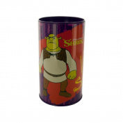 Kole Shrek Canister Coin Bank