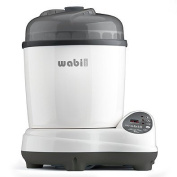 Wabi Baby 3-in-1 Steam Steriliser and Dryer Plus
