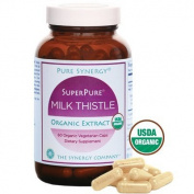 SuperPure® Organic Milk Thistle Extract