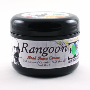 Ragoon Head Shave Cream - Do Your Head a Favour