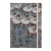 Bonnard Gilded Journal