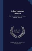 Labor Looks at Warren