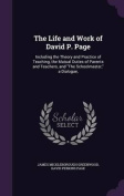 The Life and Work of David P. Page