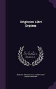 Originum Libri Septem