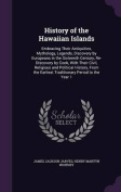 History of the Hawaiian Islands