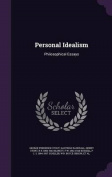 Personal Idealism