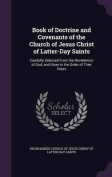 Book of Doctrine and Covenants of the Church of Jesus Christ of Latter-Day Saints