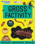 Discovery Kids Gross Factivity