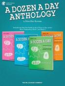 Burnam Edna Mae a Dozen a Day Anthology Pf Bk