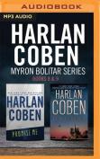 Harlan Coben - Myron Bolitar Series [Audio]