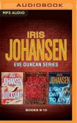 Iris Johansen - Eve Duncan Series [Audio]