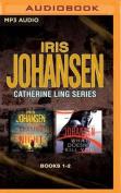 Iris Johansen - Catherine Ling Series [Audio]