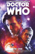 Doctor Who: The Eleventh Doctor, Volume 5