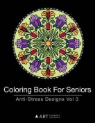 Coloring Book for Seniors