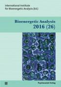Bioenergetic Analysis [GER]