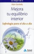 Mejora Tu Equilibrio Interior [Spanish]