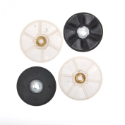 Nutribullet Replacement Spare Parts - 2 Top Gear,2 Rubber Gear