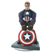 CAPTAIN AMERICA FIRST AVENGER Disney Infinity 3.0 Marvel NEW figure CIVIL WAR
