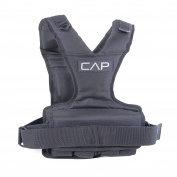 CAP Barbell Cap Weighted Vest for Women, 14kg