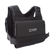 CAP Barbell Short Adjustable Weighted Vest, 9.1kg